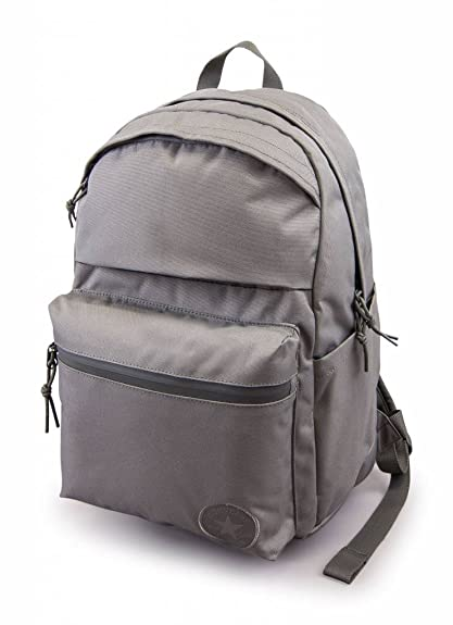 Converse Poly Chuck Plus 1.0 Backpack 48 cm notebook compartment   Amazon.co.uk  Shoes   Bags 03a086a695f8d