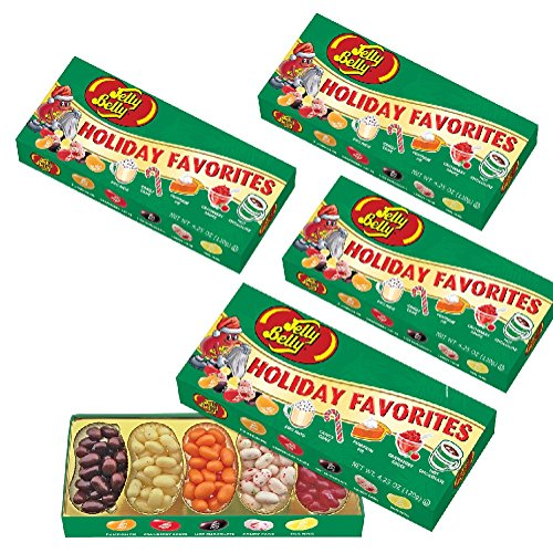 jelly belly cranberry - 7