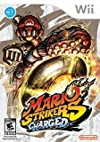 Mario Strikers Charged Football (Wii) [import anglais]