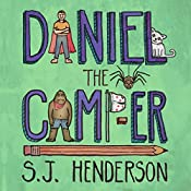 Daniel the Camp-er: Daniel the Draw-er, Book 2 | S. J. Henderson