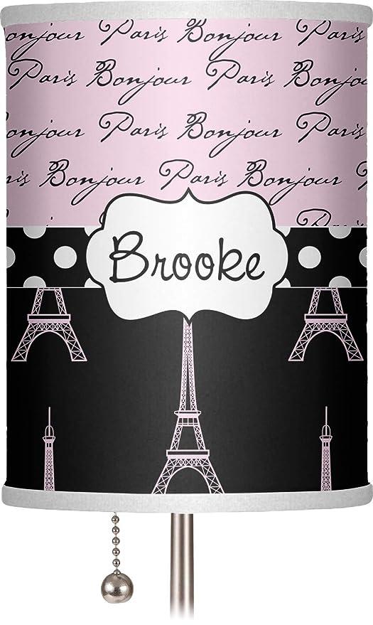 Amazon.com: París Bonjour y torre Eiffel 7