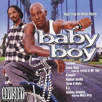 baby boy film
