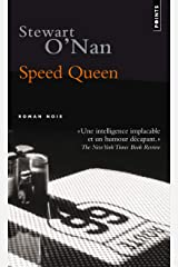 Speed Queen (Points roman noir) (English and French Edition) Pocket Book