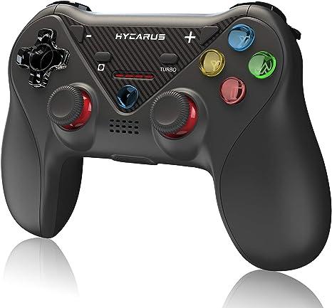 HYCARUS Nintendo Switch Controller, sensor de giroscopio ...