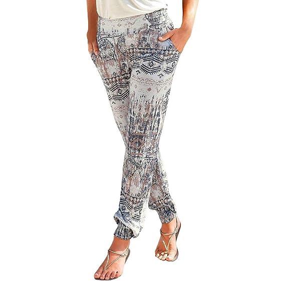 Luckycat Pantalones Deportivos Mujer Transpirables Leggings ...