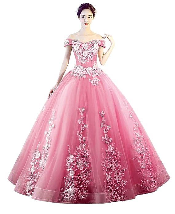 6 Vestidos De Gala Con Diseños Florales Para Usar En Tu