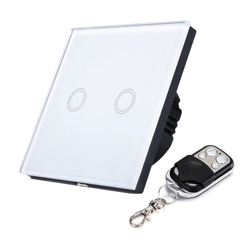 Gosear Touch Sensor Steuer Schalter Wand Panel Smart Licht Schalter ...
