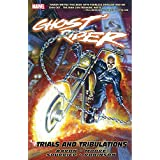 Ghost Rider Vol. 3: Trials and Tribulations (Ghost Rider (2006-2009))