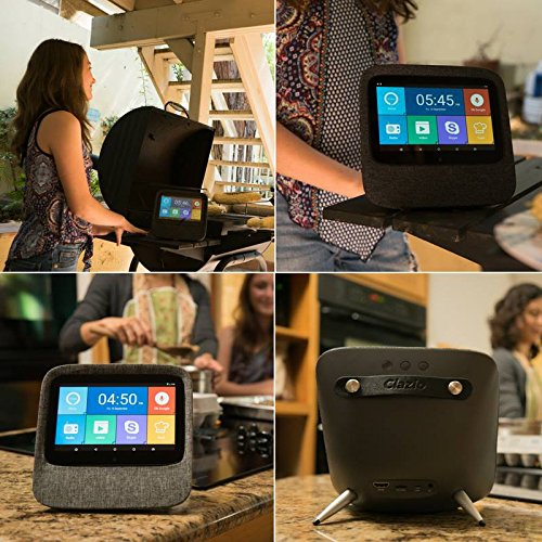 Mua sản phẩm Wireless Bluetooth Speaker,Clazio Spark Enabled