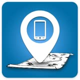 Cell Phone Tracker Plus For Android & Kindle Devices