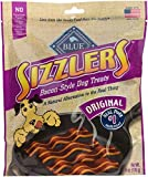 Blue Buffalo Blue Kitchen Cravings Sizzlers Pork, 6 Oz. (Pack Of 2) Review