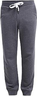 adidas Pantaloni Tuta Uomo Originals in Tessuto Grigio S19183/183