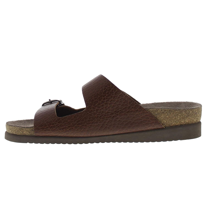 329f1401c2d11 Amazon.com | Mephisto Harmony Buffalo Desert Brown Leather | Sandals