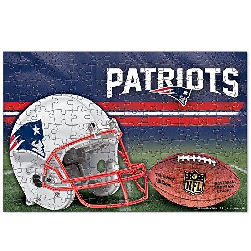 New England Patriots 150 Piece - 2