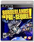 Borderlands: The Pre-Sequel - PlaySta...