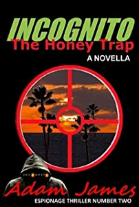 INCOGNITO: The Honey Trap: A Novella -- Book Two of Four