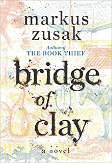 Book Cover: Bridge of Clay