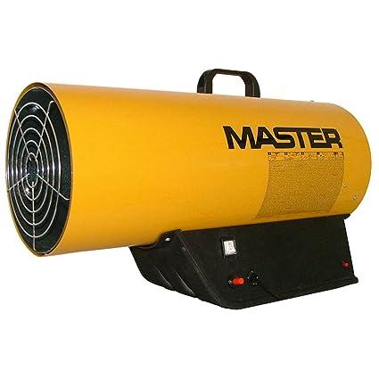 Master blp de 73e propano Gas Estufa blp S/49 hasta 73 kW