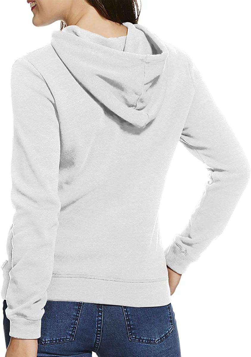 JF-X Helicopter Women Pullover Long Sleeved Hooded Without Pockets Sweatshirt