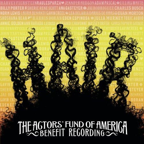 Hair - Actors Fund of America Benefit Recording