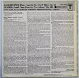 Kalkbrenner: Piano Concerto No. 1 / Hummel: Grand