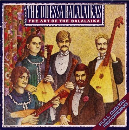 The Art of the Balalaikas