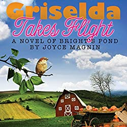 Griselda Takes Flight