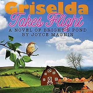 Griselda Takes Flight Audiobook