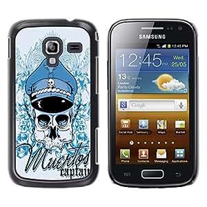 Dragon Case - FOR Samsung Galaxy Ace 2 - falling in love with each other - Caja protectora de pl??stico duro de la cubierta Dise?¡Ào Slim Fit
