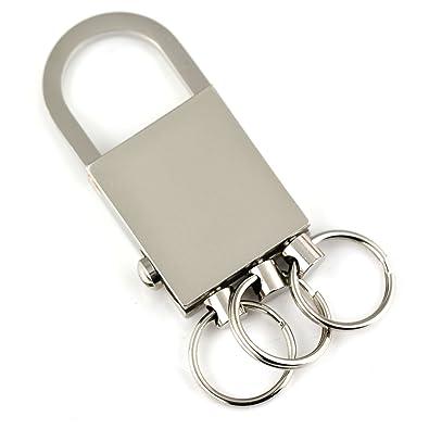 Maycom 84013 - Llavero desplegable para cinturón, con ...