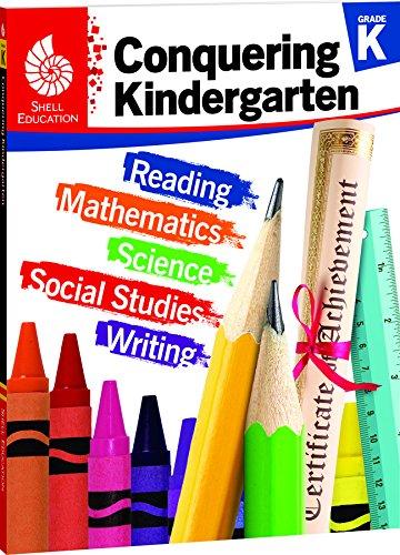 Conquering Kindergarten (Classroom Resources)