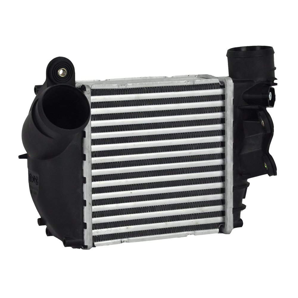 Jsd E062 Intercooler Charge Air Cooler For 1999 2003 Vw 2011 Jetta Tdi Fuel Filter Replacement Golf 18 19 T Ref 4401 1108 Automotive
