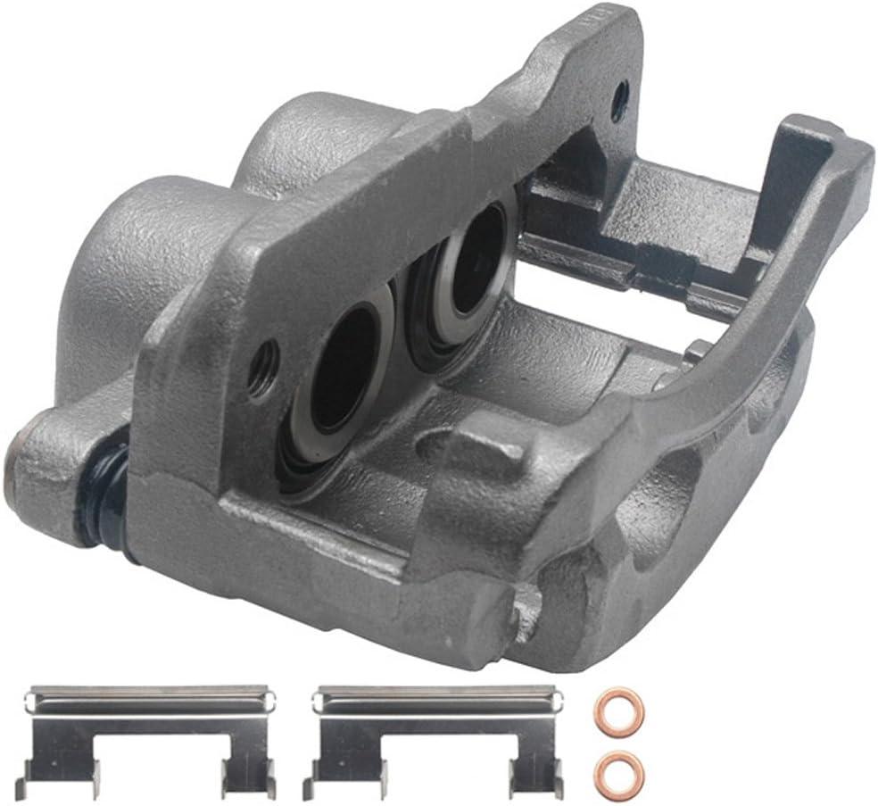 Raybestos FRC11021 Professional Grade Remanufactured Semi-Loaded Disc Brake Caliper