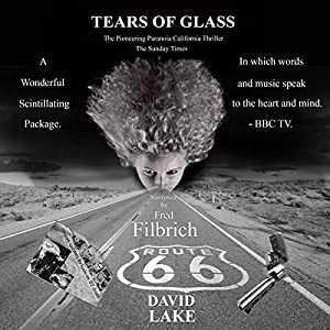Tears of Glass Audiobook