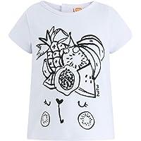 Tuc Tuc Camiseta Punto Fotosensible Niña Fruit Festival Bebés