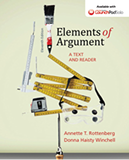 Elementary and intermediate algebra 005 alan s tussy r david elements of argument a text and reader fandeluxe Image collections