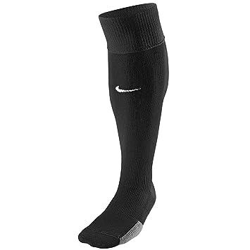 Nike Park IV Team Sock (XS,S,M,L,XL) - Calcetines Unisex, Color Negro/Blanco, Talla M: Amazon.es: Deportes y aire libre
