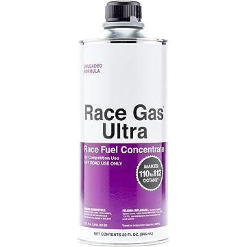 RaceGas Ultra