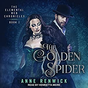 The Golden Spider Audiobook