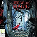 Begone the Raggedy Witches: The Wild Magic Trilogy, Book 1 Audiobook by Celine Kiernan Narrated by Aoife McMahon