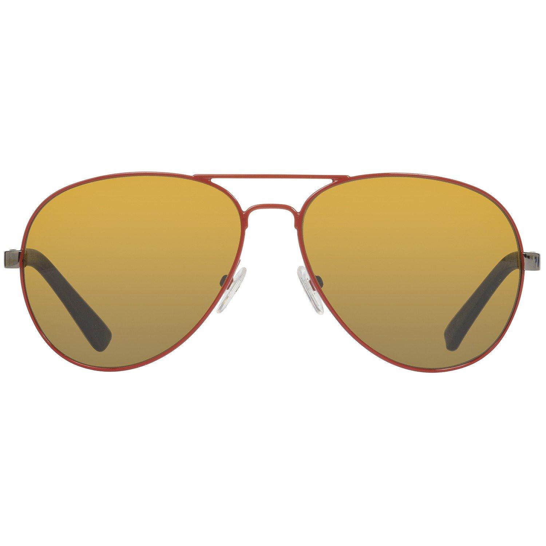 GANT Sonnenbrille GA2008 62P03 (62 mm) rot Jnn4pv