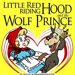 image relating to Printable Fairy Tales Pdf identify Minor Purple Driving Hood And The Wolf Prince - Coloring Ebook pdf Within! (Renowned Clic Fairy Stories With Printable Coloring Webpages For Children 1)