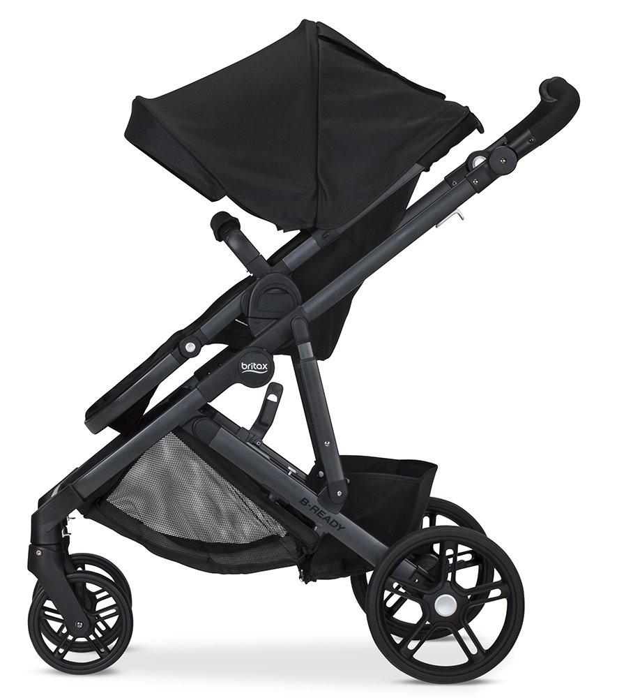 Britax B-Ready G2 Stroller, Black by BRITAX (Image #4)