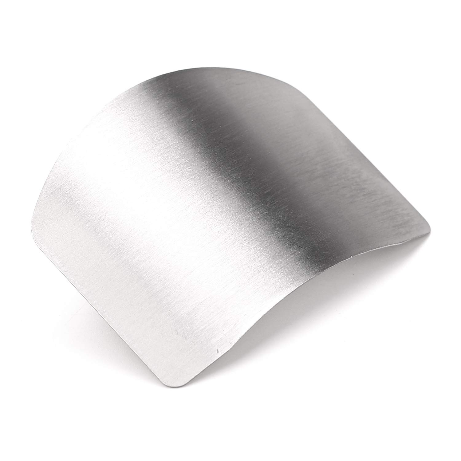 Zelta Finger Guard Digiclass Slicing Cutting Protector 2.6 Inches Stainless Steel Finger Protector Cutting by Zelta (Image #7)