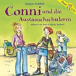 Conni und die Austauschschülerin (Conni & Co 3)