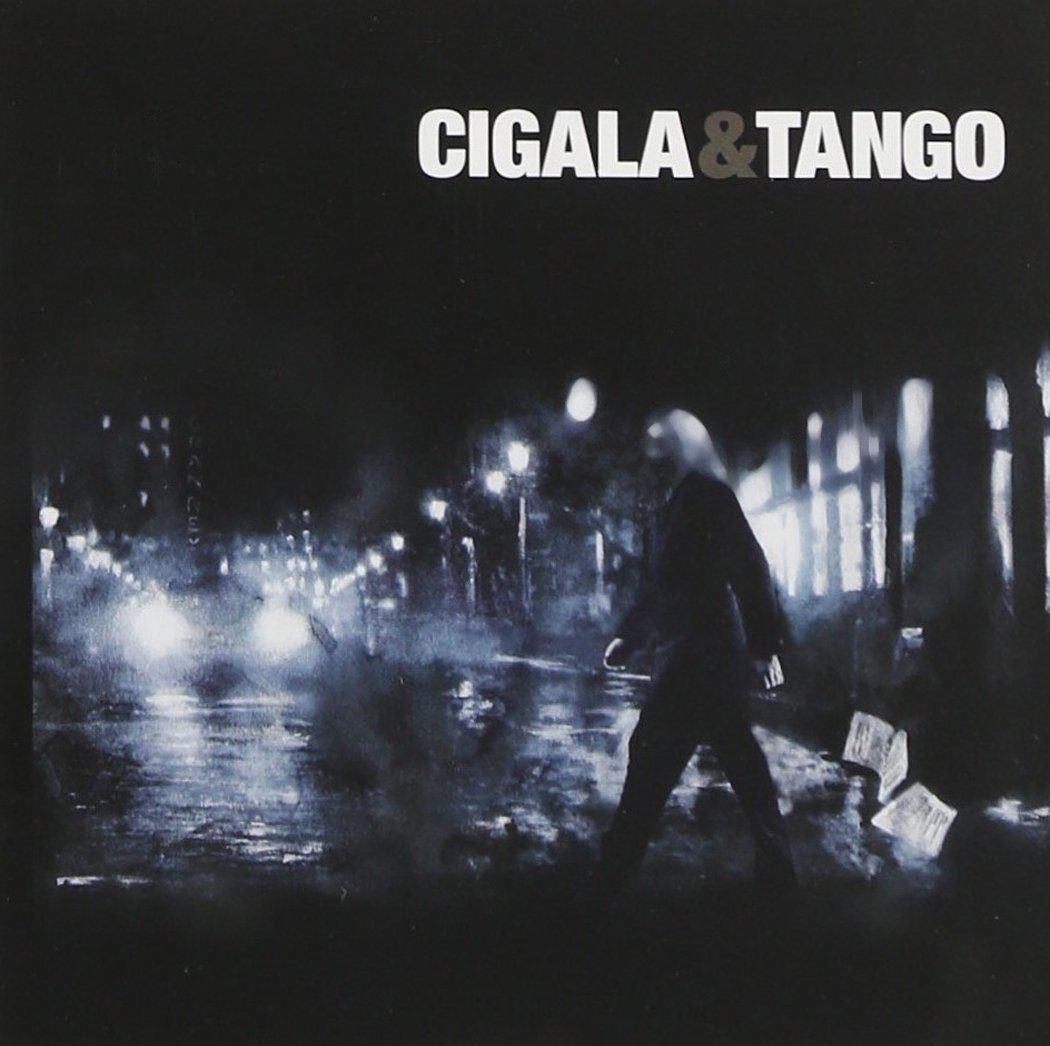 Cigala & Tango [CD/DVD Combo] by Universal Music Latino
