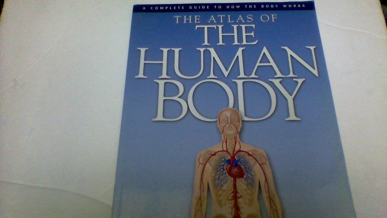 Atlas Of Human Anatomy Amazon Peter Abrahams 9781905704095