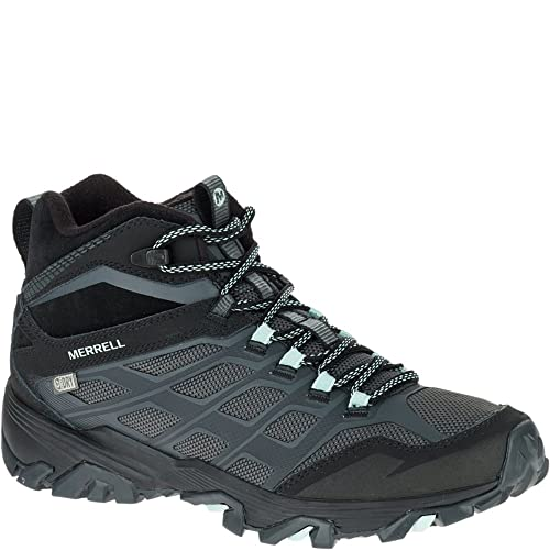 602cb0dbe41 Merrell Moab FST Ice Plus Thermo Womens Walking Shoes: Amazon.ca ...