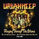 Raging Through the Silence: 20th Anniversary