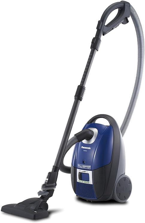 Panasonic MC-CG712AC79 - Aspiradora con bolsa (1300W con potencia ...